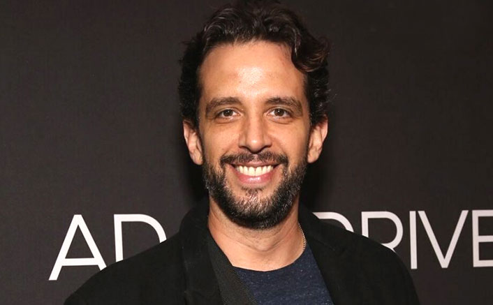 Canadian Actor Nick Cordero Wakes From Coma After Several Weeks