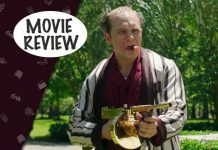Capone Movie Review