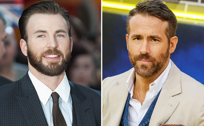 'Captain America' Chris Evans Is Impressed By 'Deadpool' Ryan Reynolds & Here's Why We All Should Be Too