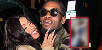 Cardi B Points A Gun At Hubby Offset & The Next Step Will Leave You In SHOCK!