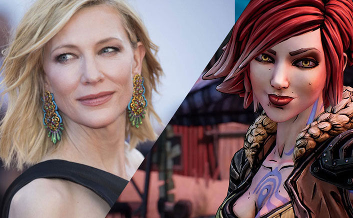 Cate Blanchett might star in 'Borderlands' adaptation