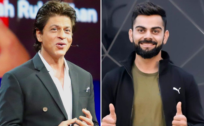 From Shah Rukh Khan To Virat Kohli, Celebs Change Twitter Pic To Honour Maharashtra Police For Leading War Against COVID-19