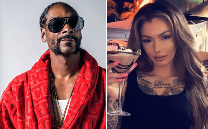 Celina Powell Claims To Have Released 'Never Seen Before' S*x Tapes With Snoop Dogg, Charges $29.25 To Watch