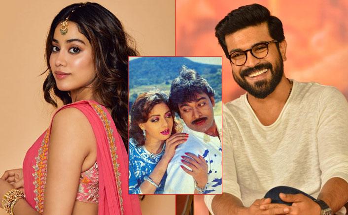 Ram Charan & Janhvi Kapoor To Star In Chiranjeevi & Sridevi Starrer Jagadeka Veerudu Athiloka Sundari's Sequel? Here's What The Producer Has To Say