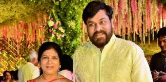 Megastar Chiranjeevi & His Better Half Surekha Relive 30-Year-Old Real Life Moment, Actor Terms It As 'Joyful' To 'Jail-full' Journey