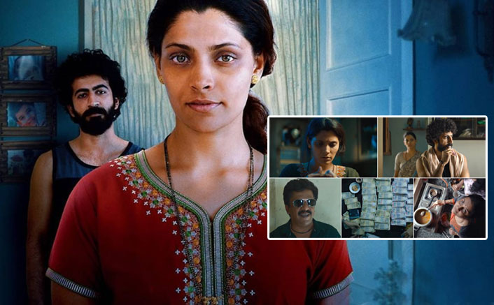 Choked Trailer: Anurag Kashyap Relishes The Plight Of Demonetisation, Saiyami Kher Is A Surprise Package