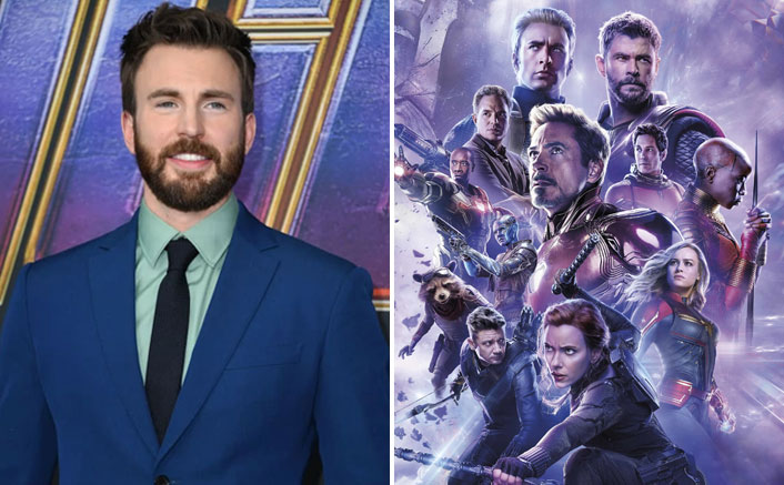 """Chris Evans AKA Captain America On Criticism To MCU Films: """"We May Be A Little Bit..."""""""