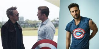 Chris Evans AKA Captain America REVEALS His Favourite Avengers: Endgame Moment & It's Of Course With Robert Downey Jr