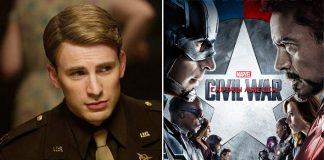 Chris Evans Fans Want Captain America 3 As They Argue Captain America: Civil War Is An Avengers Movie!