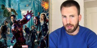 Chris Evans Reveals Our Fav OG Avengers Robert Downey Jr, Scarlett Johansson & Others Our Teaming Up For A BIG Reason!