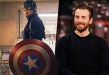 Chris Evans Says He Won't Return To MCU As Captain America, Here's Why!
