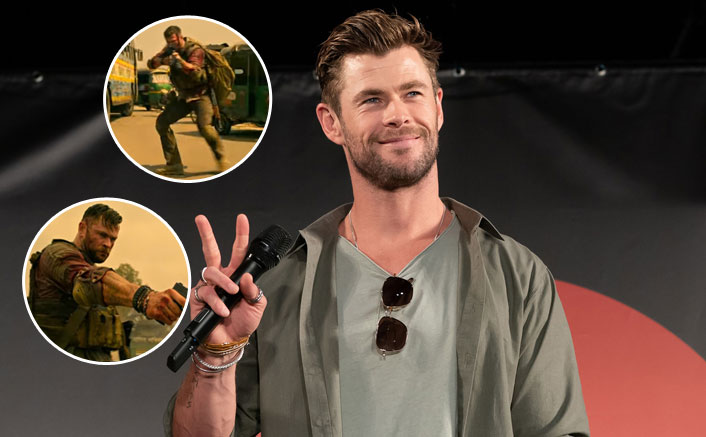 Extraction: Chris Hemsworth Decodes Action-Packed Climax Sequence On The Bridge