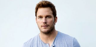 Chris Pratt back on small screen with 'The Terminal List'