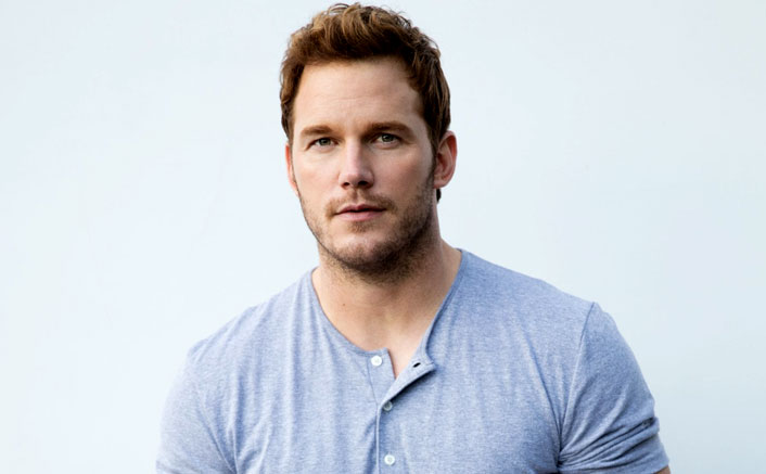Chris Pratt To Make An Exciting Come Back On Small Screen With 'The Terminal List'