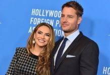 Chrishell Stause & This Is Us' Justin Hartley's Real-Life 'Split' To Be Ironically A Part Of Their Upcoming Show; Actress Gets Choked Up
