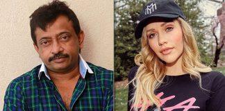 Climax: Ram Gopal Varma Praises Adult Star Mia Malkova, Calls Her 'Directors Actress'
