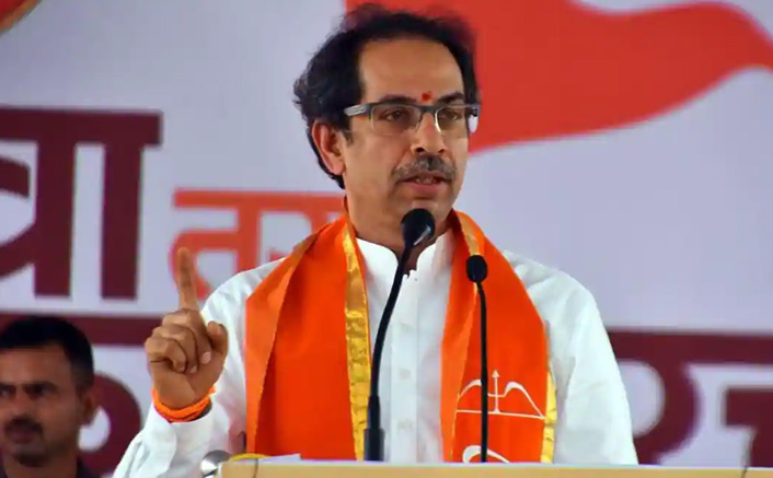 CM Uddhav Thackeray Tells Filmmakers To Coin A Plan Of Action To Begin Work Following Lockdown Guidelines