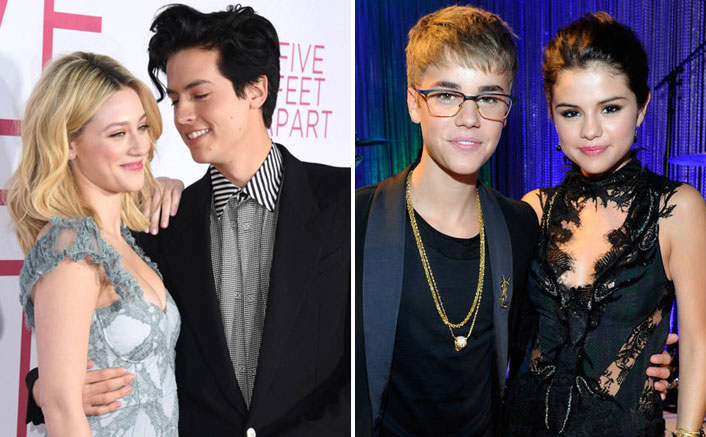 Cole Sprouse & Lili Reinhart Are Like The New Justin Bieber-Selena Gomez In House! Here's Why