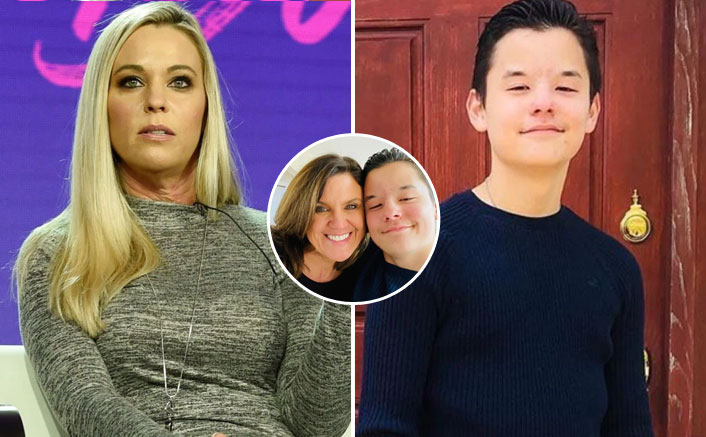 Collin Gosselin Throws Shades At His Mom Kate Gosselin On Mother's Day? Calls His Father's GF His Guiding Light