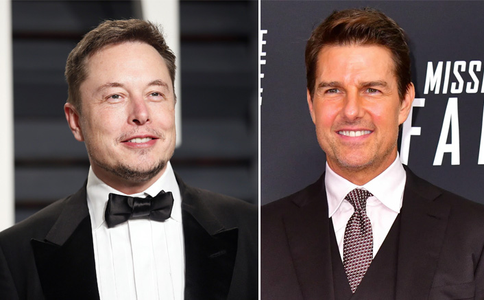 CONFIRMED! Tom Cruise's Collaboration With Elon Musk's Space X & NASA Is Happening For Real