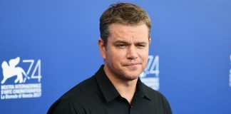 Contagion Actor Matt Damon Is NOT Surprised With Coronavirus Pandemic