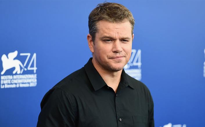 Contagion Actor Matt Damon Is NOT Shocked To Witness The Coronavirus Pandemic