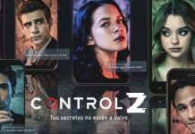 Control Z Web Review