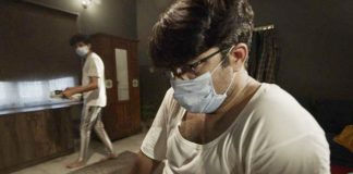'Coronavirus': Ram Gopal Varma releases trailer of his latest
