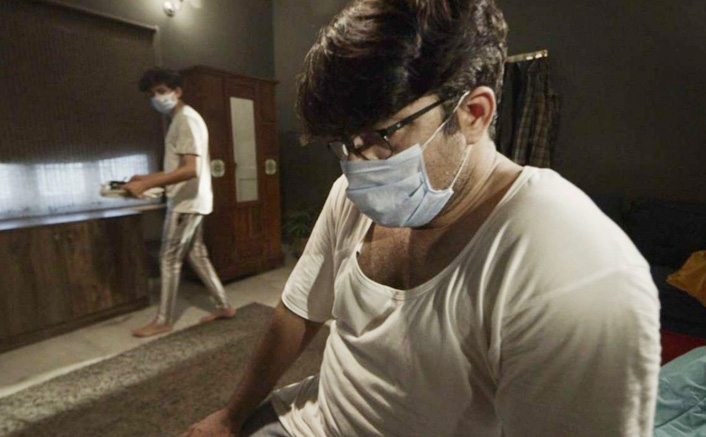 Ram Gopal Varma's 'Coronavirus' Trailer Out! Filmmaker Gives The Pandemic A Haunting Touch