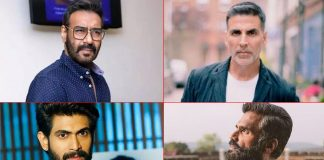 COVID-19: Akshay, Ajay among B'wood stars in Dharavi rappers' music video