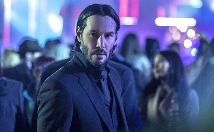 Keanu Reeves' John Wick 4 Gets A New Release Date! Fans Have To Wait Longer