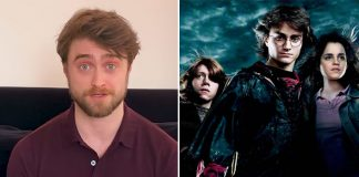 Daniel Radcliffe Is Back As Harry Potter BUT With A Twist; Check Out