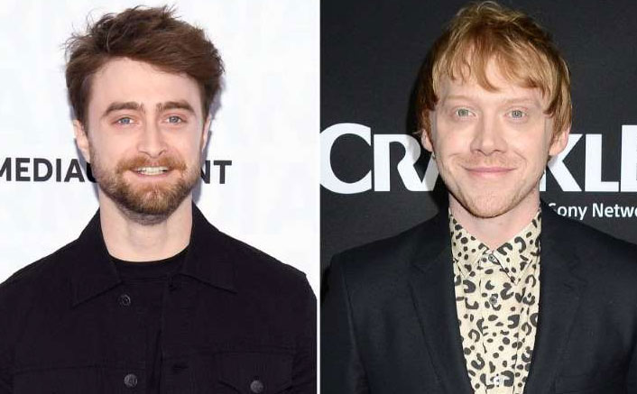 "Daniel Radcliffe On Harry Potter Co-Star Rupert Grinty Becoming A Father: ""I Am So Happy, But…."""