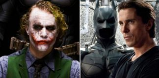 Dark Knight Trilogy: Not Christian Bale, Heath Ledger Was Supposed To Play Batman But Here's What Happened!