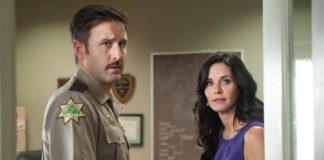 David Arquette returns to ''Scream'' franchise