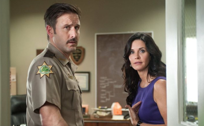 Scream Reboot: David Arquette To Revive His Role As Sheriff Dewey Riley!