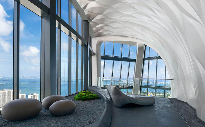 David Beckham's 152 Crores Miami Penthouse With Its Own Helipad Is What Chasing Your DREAMS Look Like; Pics Inside