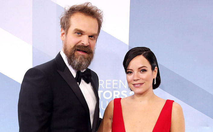 Stranger Things Actor David Harbour AKA Jim Hopper Impressed Girlfriend Lilly Allen By Doing This TERRIBLE Thing!