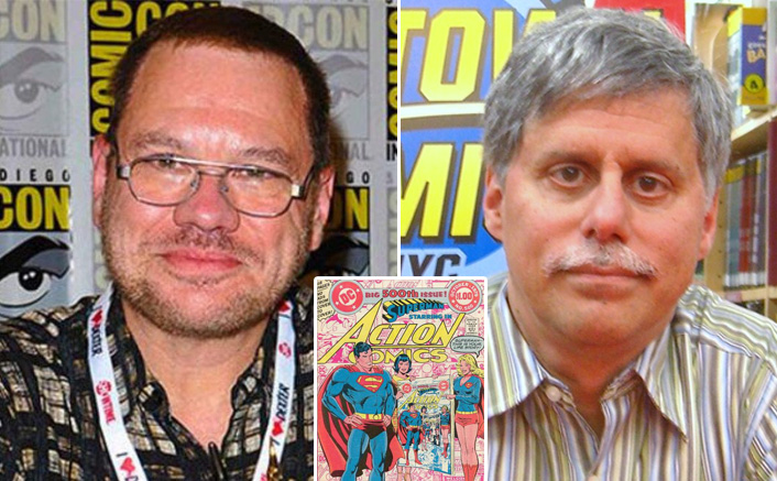DC Comics & Show Writer Martin Pasko Passes Away, Friend Paul Levitz Writes A Heartbreaking Post In His Memory