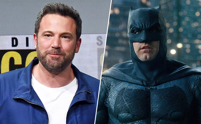 DC Trivia #12: Ben Affleck Wanted To Take Batsuit Home But Was Instead Asked To Pay THIS Huge Amount To Warner Bros