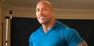 Black Adam Fans, Check Out This BIG Surprise By Dwayne Johnson For Y'all!