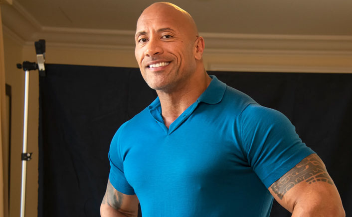 DC Trivia #13: Dwayne Johnson Has Been A Part Of The Universe For Five & Half Years Without Any Film