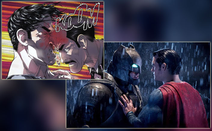 DC Trivia #14: Way Before Batman V Superman, There Was Alfred V Superman