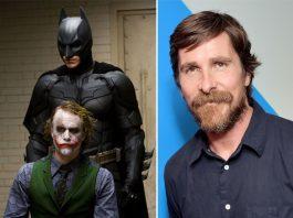 DC Trivia #15: When 'Batman' Christian Bale Said Heath Ledger's Joker Ruined All This Plans