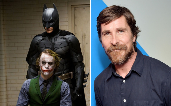 DC Trivia #15: When 'Batman' Christian Bale Said Heath Ledger's Joker Ruined All This Plans