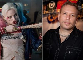 DC Trivia #18: Suicide Squad's Co-Creator Adam Glass Once Received DEATH THREATS Because Of Margot Robbie's Harley Quinn