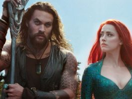 DC Trivia #19: Aquaman Actor Jason Momoa Would Rip Out The Pages Of Amber Heard's Book, Here's Why!