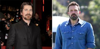 DC Trivia #20: When Christian Bale Said He's Jealous That Ben Affleck Is Playing Batman!