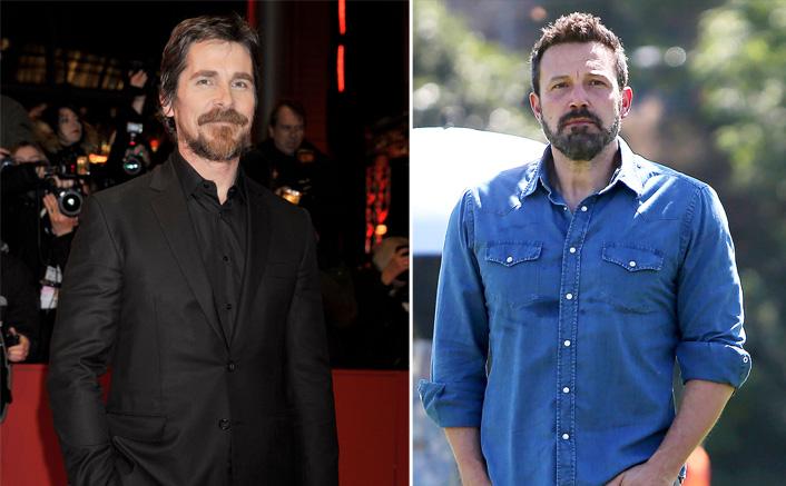 DC Trivia #20: When Christian Bale Said He's Jealous That Ben Affleck Is Playing Batman!