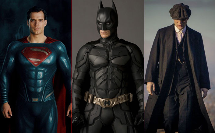 DC Trivia #3: When Henry Cavill AKA Superman, Cillian Murphy AKA Thomas Shelby & 6 Other Actors Auditioned For Christian Bale's Batman